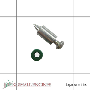 JSE2672469 Inlet Needle and Seat