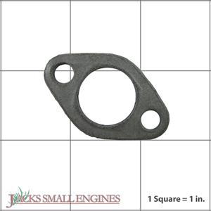 JSE2672500 Carburetor Intake Gasket