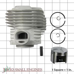 JSE2672570 Cylinder Assembly