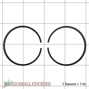 JSE2672583 Piston Rings
