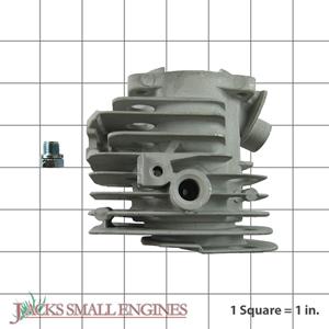 JSE2672742 Cylinder Assembly