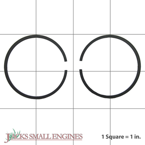 JSE2672812 Piston Rings