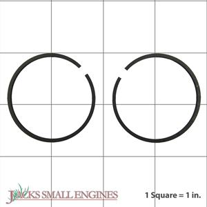 JSE2672824 Piston Rings