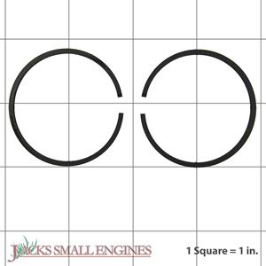 JSE2672827 Piston Rings