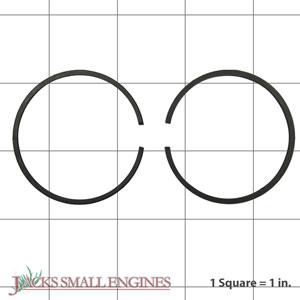 JSE2672828 Piston Rings