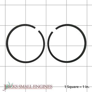 JSE2672829 Piston Rings