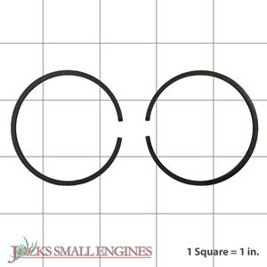 JSE2672831 Piston Rings