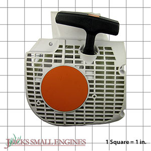 JSE2672976 Starter Cover