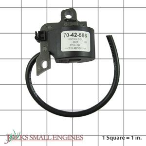 JSE2673022 Ignition Coil