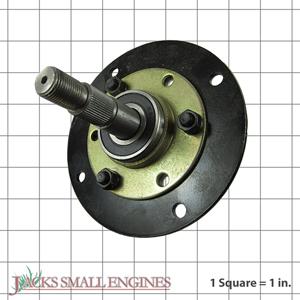 JSE2673302 Spindle Assembly