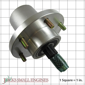 JSE2673347 Spindle Assembly