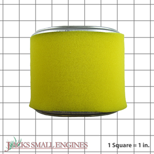 JSE2673381 Air Filter and Pre-Filter