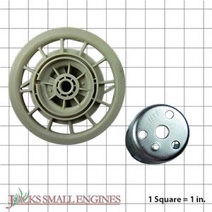 JSE2673402 Starter Pulley