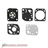 Gasket and Diaphragm Set JSE2672078
