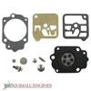 Caburetor Overhaul Kit JSE2672245