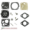 Carburetor Overhaul Kit JSE2672249