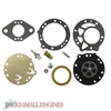 Carburetor Overhaul Kit JSE2672261