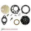 Carburetor Overhaul Kit JSE2672263