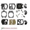 Carburetor Overhaul Kit JSE2672274
