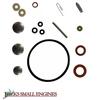 Carburetor Overhaul Kit JSE2672362