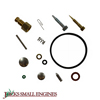 Carburetor Overhaul Kit JSE2672365
