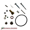 Carburetor Overhaul Kit JSE2672384