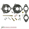 Carburetor Overhaul Kit JSE2672397