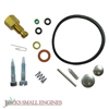 Carburetor Overhaul Kit JSE2672399