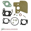 Carburetor Overhaul Kit JSE2672417