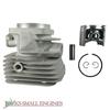 Cylinder Assembly JSE2672748