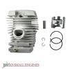 Cylinder Assembly JSE2672762