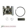 Piston Kit JSE2672783