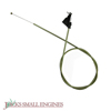 Throttle Cable JSE2673096