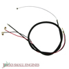 Throttle Cable JSE2673108