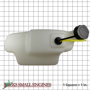 521679101 Fuel Tank Assembly