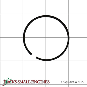 544259301 Piston Ring