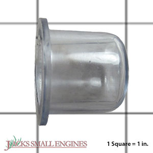 0642000210 Glass Cup