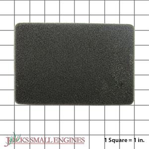 2793260308 Foam Air Filter