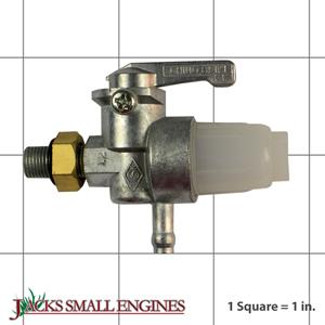 0642003801 Fuel Strainer