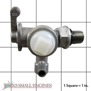 0642006400 Fuel Strainer