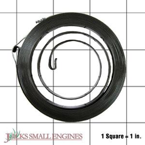1065011608 Spiral Spring