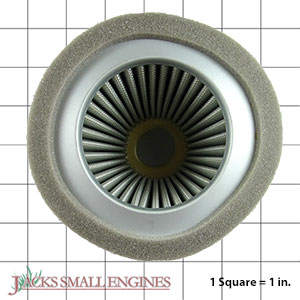 2343260707 Air Filter