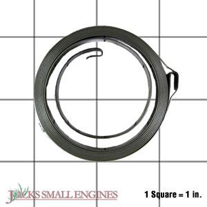 2705011508 Spiral Spring