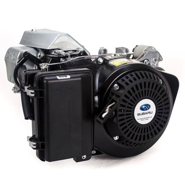 EX30 9.5 HP Horizontal Engine EX300DE5222