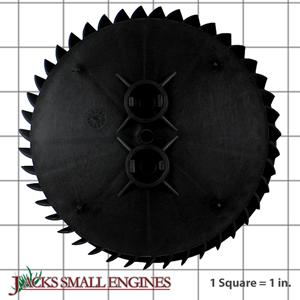 Plastic Fan 0270033