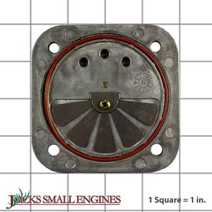 Valve Plate Assembly Kit E103497