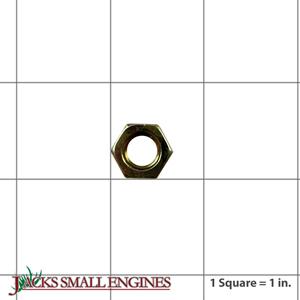 0402105 Elastic Locknut