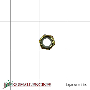 0402110 Elastic Locknut