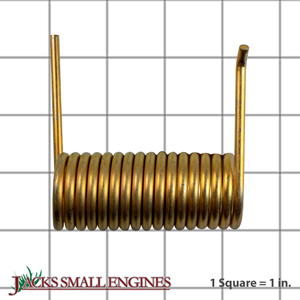 482245 Discharge Chute Spring