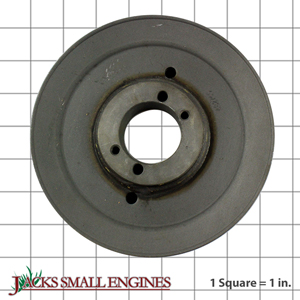 482745 Pulley
